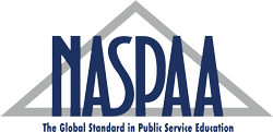 NASPAA - The Global Standard in Public Service Education